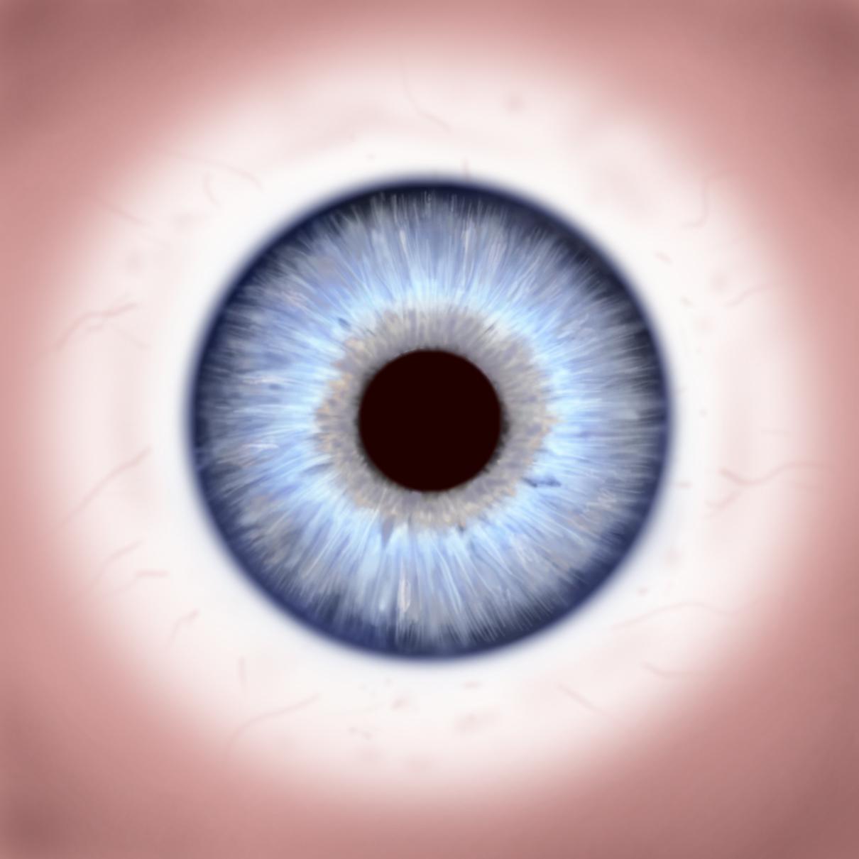 眼球贴图_cg眼球贴图