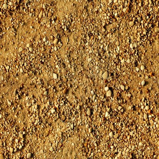 贴图素材 石头与泥土等