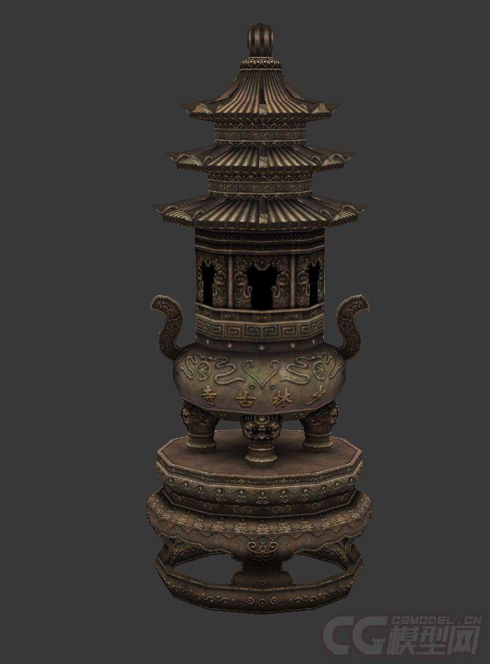 古代炉子取代炉模型-CG香炉网(cgmodel)-让设炼丹ui被智能会v炉子是不是图片