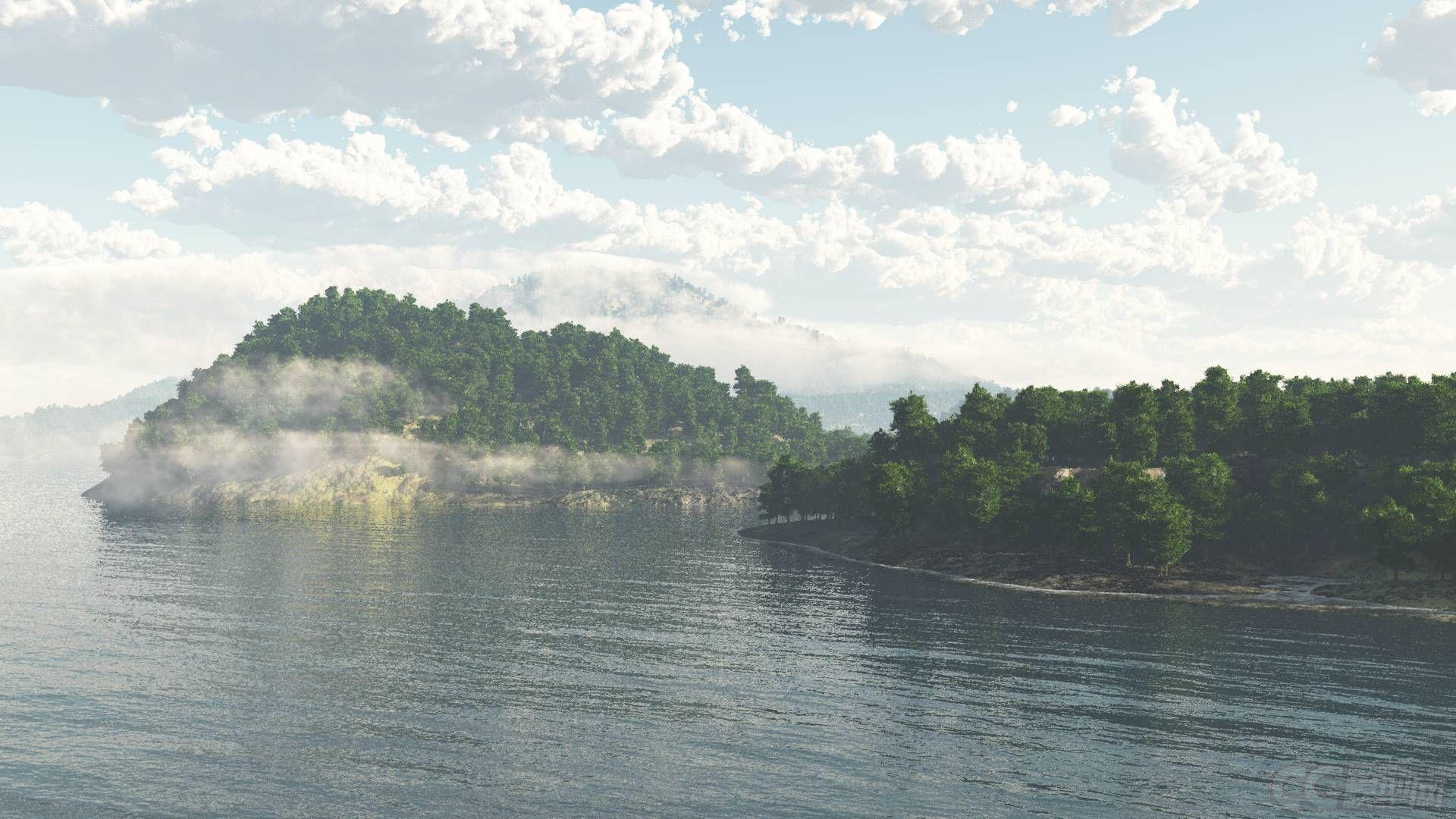 壁纸 风景 山水 摄影 桌面 1920_1080