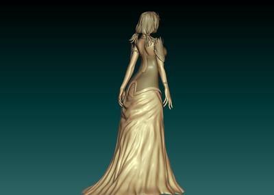 高模游戏美女经典女歌手欧美