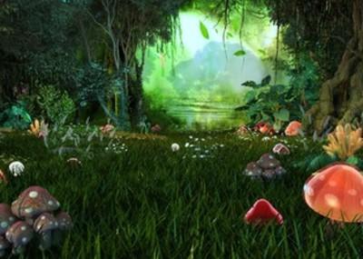 梦幻 花园 破解 版